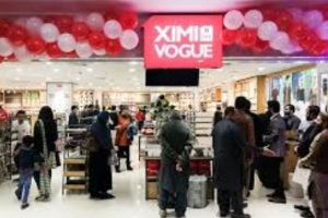 Grand Opening Of Ximi VoGue , Little People & Jacquard Under One Roof. Avail opening on 24th May with Discount upto 25% OFF. Location : F-10 Main Sumbal Road , Next To Sana Safinas. See you there !