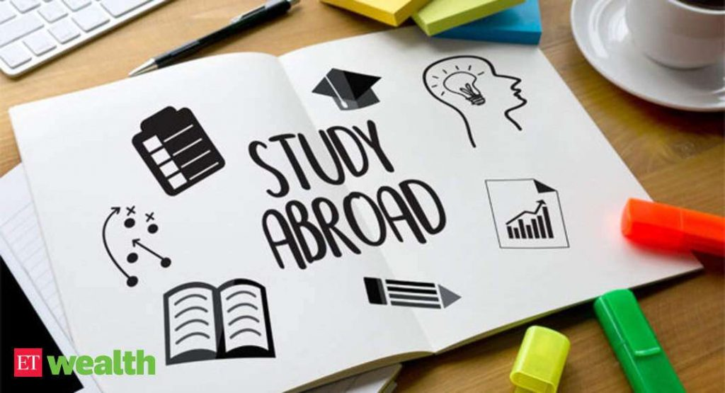Study Abroad Fully Funded Scholarships